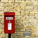 戸籍謄本の返信用封筒を折るのはOK?切手はいくらで不足したら?速達がいい?