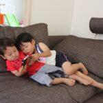子供にテレビでYouTube動画を見せる方法!PCとケーブルだけでOK